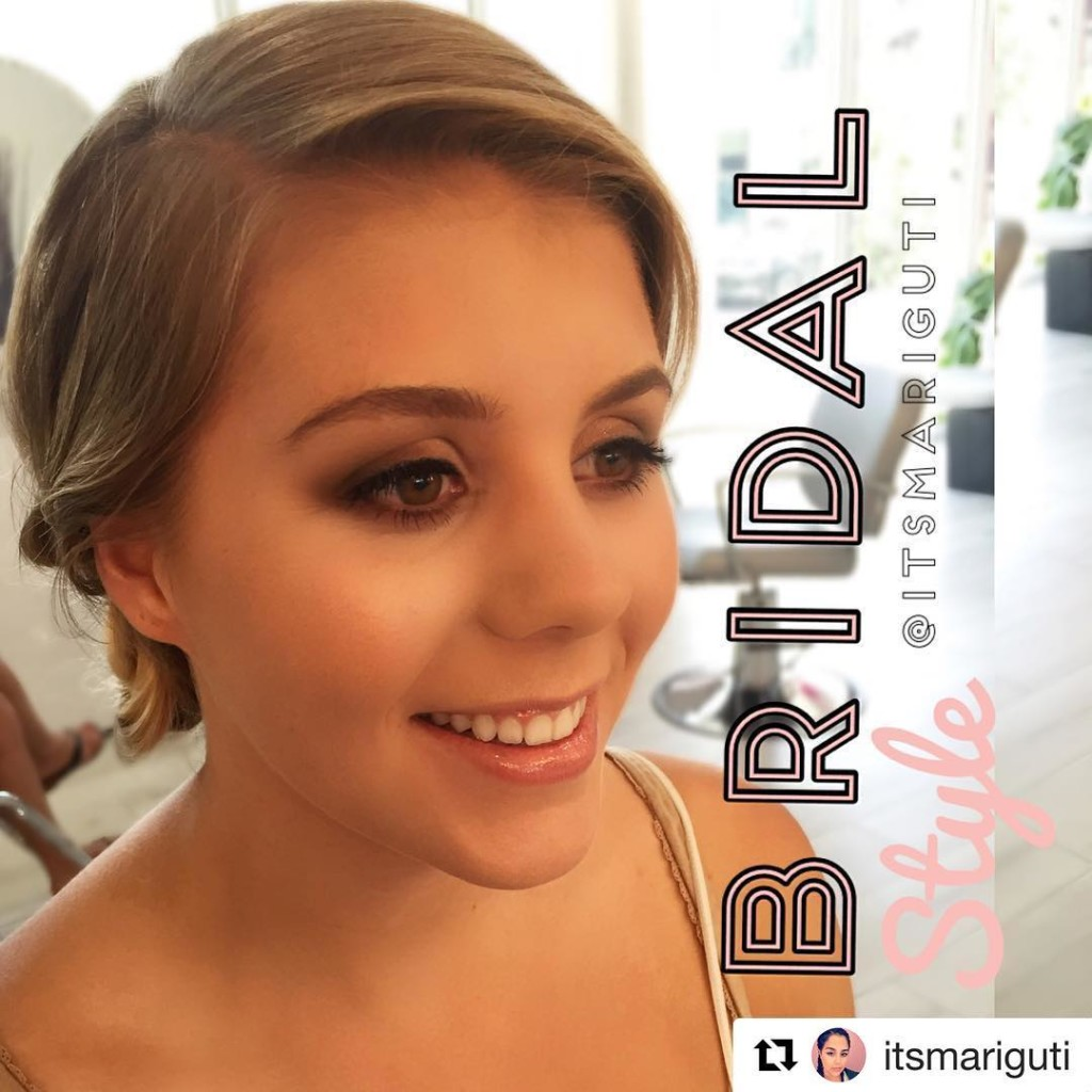 Bridal Makeup Artist Miami - EasyPeasy Bridal Hair & Makeup